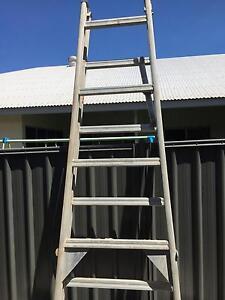2.4m painters trestle Darwin City Preview