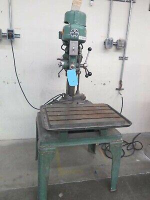 Walker-turner Ram Style Drill Press W 18 X 26