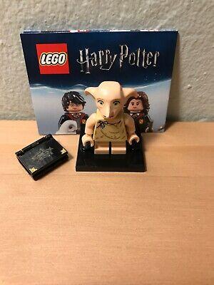 Lego Harry Potter Minifigure Dobby The Elf