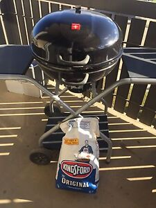 Charcoal  BBQ  for sale for $60 obo