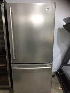Price drop!!!! LG 589lt upside down fridge/freezer