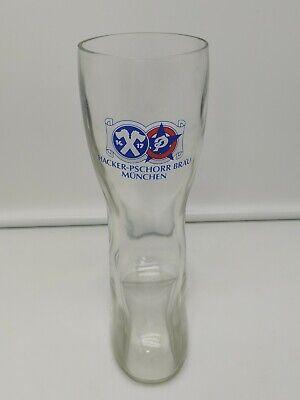 Vintage Hacker-Pschorr Munchen German Beer 7.5