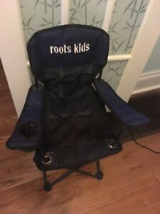 Kids Roots Outdoor Chair