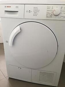 BOSCH Condenser Dryer Turramurra Ku-ring-gai Area Preview