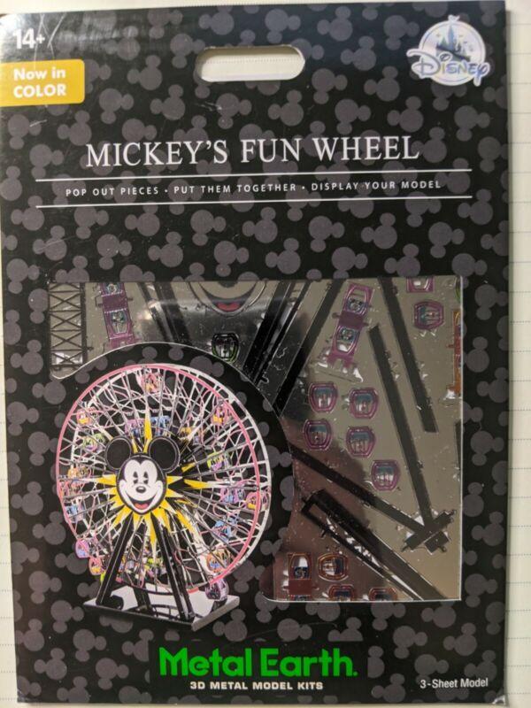 Disney Parks Mickey