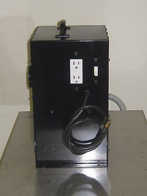 Kooltronic Packaged Blower Kdp47-201