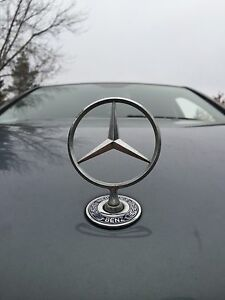 C230 Mercedes Benz. Willing to bargain