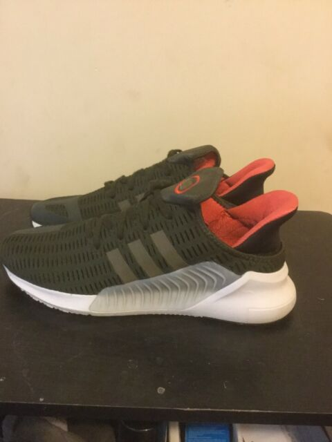 new york e8ca7 49ff1 Adidas Climacool Green | Men's Shoes | Gumtree Australia ...