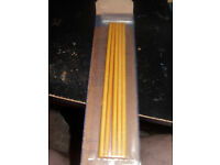 RETIRED Partylite Maple Walnut SmartScents Fragrance Sticks