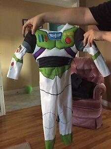 "Buzz Lightyear Costume  32"" (2t)"