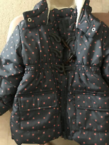 New Toddler girls 3T winter jacket