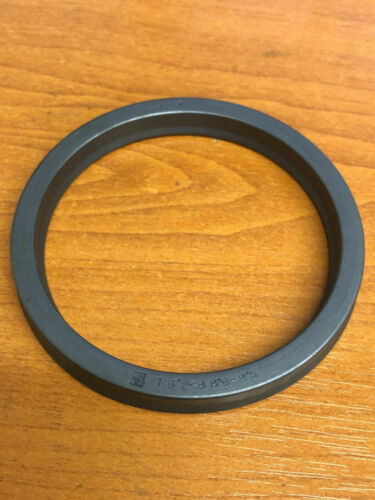 Parker Hydraulic Lip Seal Hannifin Rotary Oil Backing Wiper Pump Motor Piston