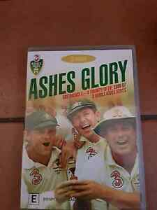 ashes glory 3 disc det Blakeview Playford Area Preview