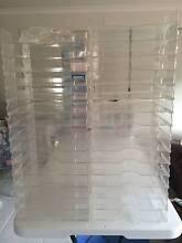 Stackable Paper/Cardstock Trays x 31 Doreen Nillumbik Area Preview