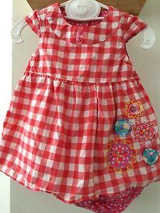Souris mini 12 mois robe d'été