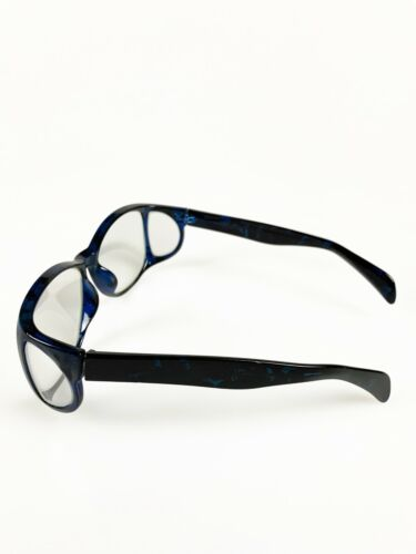 0.75mm Pb X-ray Radiation Protection Glasses Lead Eye Glasses with Side Shields