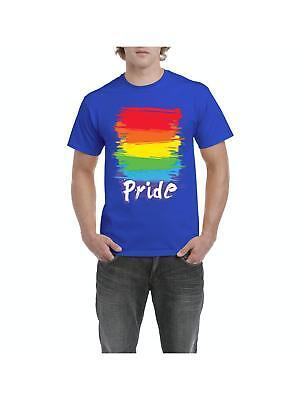 Gay Pride Birthday (Rainbow Pride Gift for Gay LGBT Family Friend Birthday Christmas Mens)