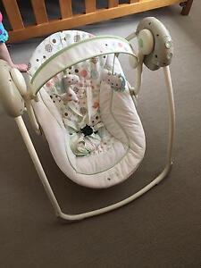 Baby Swing Narangba Caboolture Area Preview