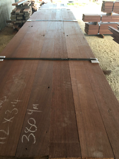 Floorboards jarrah remachined reclaimed recycled