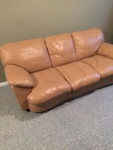 Living Room Furniture for Sale! 2 Couches & a Chair!