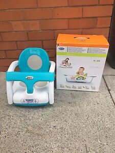 Jane adjustable baby bath seat Doncaster Manningham Area Preview