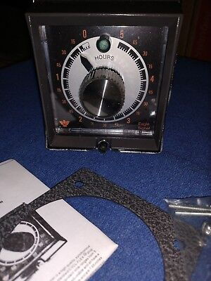 New Danaher Hp58b6 Timer 5 Hr