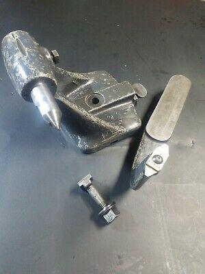 Cincinnati No 2 Tool Cutter Grinder Tailstock Centering Gage Machinist