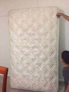 very good condition mattress for sale Bankstown Bankstown Area Preview