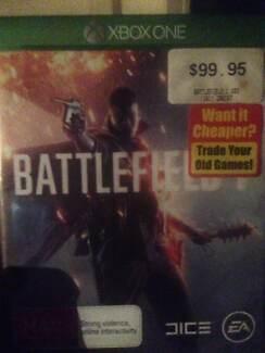 4 Xbox one games bundle