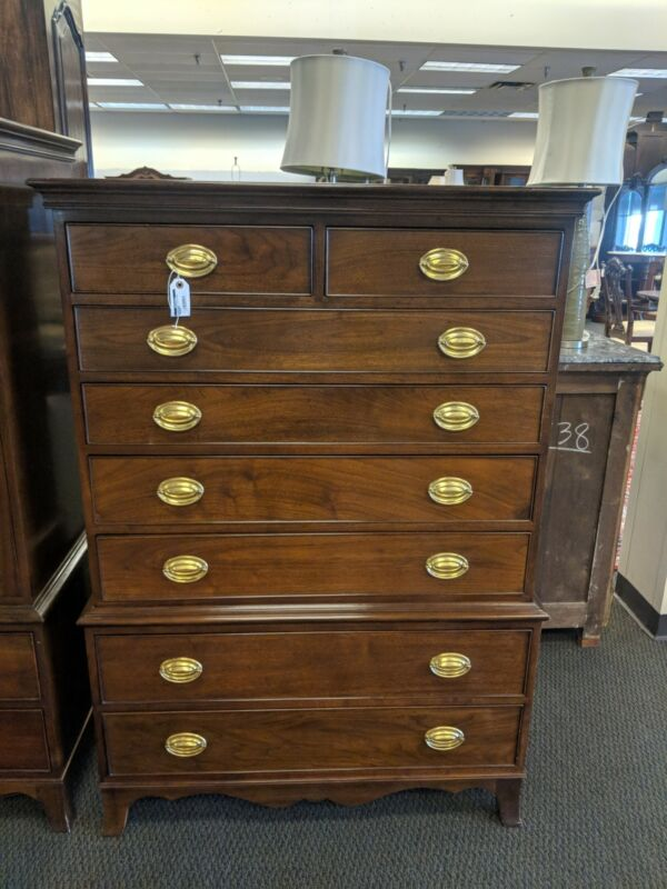 Waterford Chest on Chest