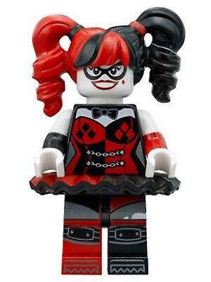 Lego Super Heroes™ Harley Quinn mit Schwarz und - Rot Und Schwarz Tutu