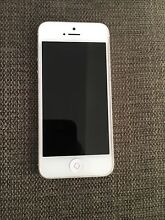 iPhone 5s excellent condition East Perth Perth City Preview