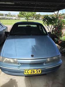 1993 Holden Commodore Sedan Lambton Newcastle Area Preview