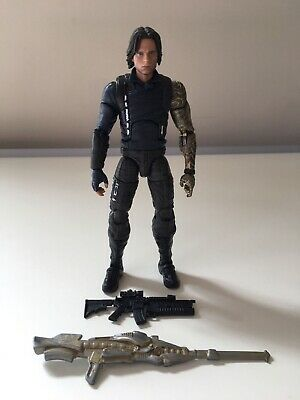 Marvel Legends 6in Winter Soldier Target 2 Pack Falcon Infinity War Hasbro BIN