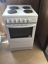 CHEF electric cooker Drumcondra Geelong City Preview