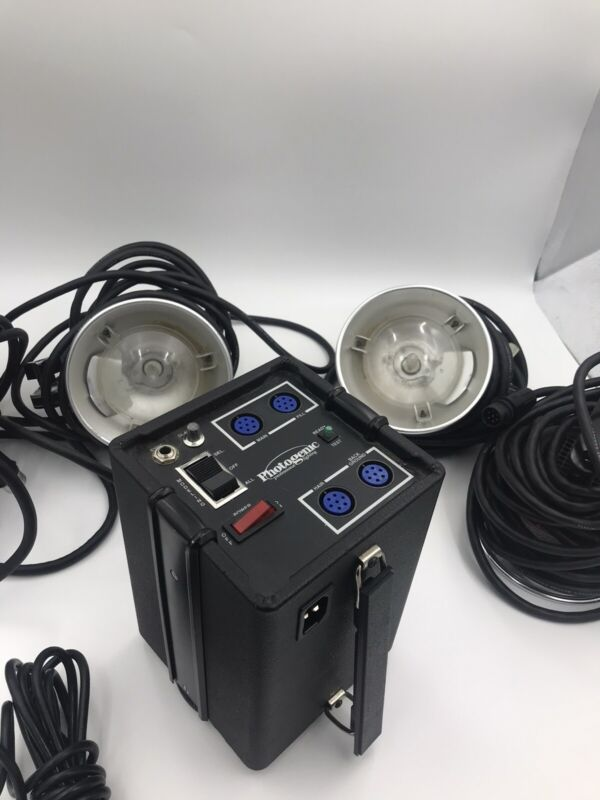 Photogenic Professional Lighting Model EP378