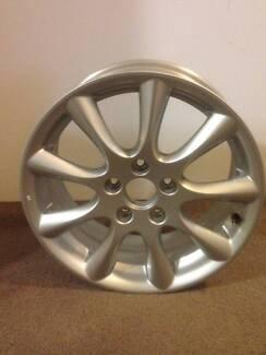 """Honda Accord 17"""" New Alloy Wheel Rim Erskineville Inner Sydney Preview"""