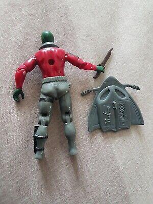 G.I. Joe - Undertow - 1990