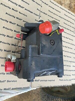 Parker Denison Hydraulic Pump