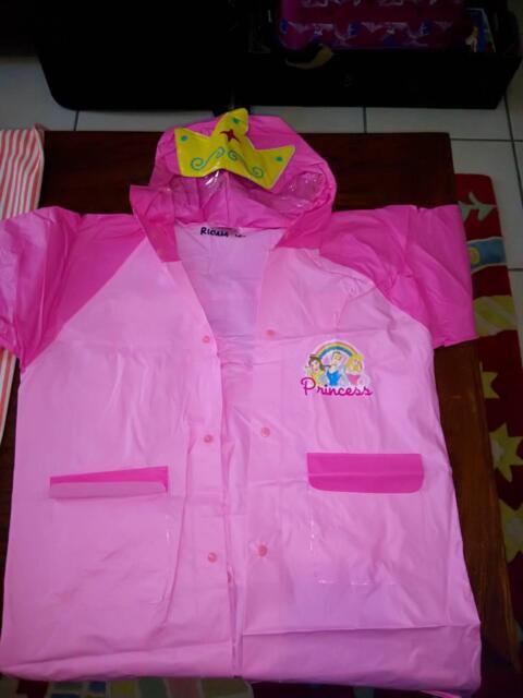 ac527d005 Princess rain coat for a primary school girl | Kids Clothing | Gumtree ...
