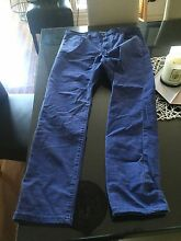Men's denim jeans size 36 Point Cook Wyndham Area Preview