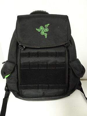 "Mobile Edge Razer Tactical Gaming Backpack for 15"" Laptops"