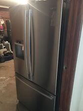 Westinghouse WHE7670SA 762L French Door Fridge Rosemeadow Campbelltown Area Preview