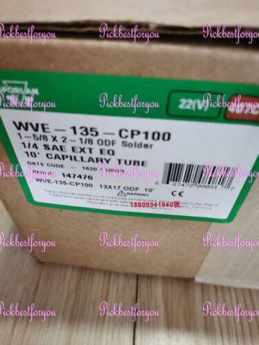 NEW For Sporlan Valve WVE-135-CP100 WVE135CP100 Ship Express #M50JE QL