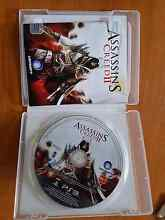Playstation 3: Assassin's Creed 2 Ashfield Ashfield Area Preview