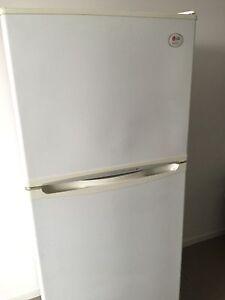 LG fridge for sale Flemington Melbourne City Preview