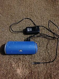 jbl speaker (LOUD & clear) best offer.with charger.