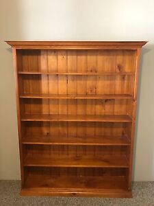 Bookcase Mannum Mid Murray Preview