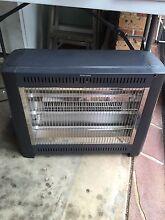 Electric 3 bar heater Bonnyrigg Fairfield Area Preview