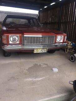 HJ Holden Sedan 1976 Maroochydore Maroochydore Area Preview